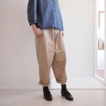 beige CHINO Pants