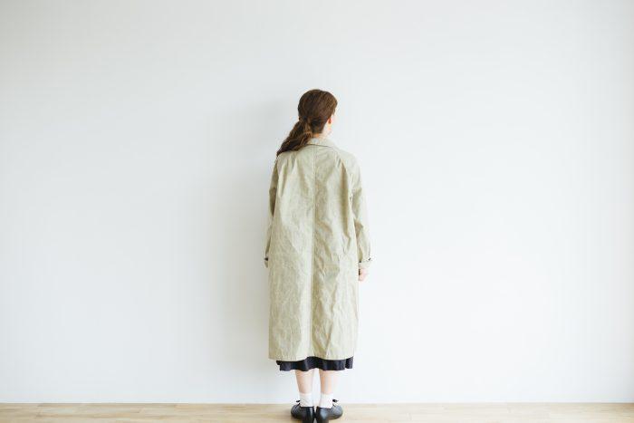 PARAFFIN Favorite Coat Beige 3