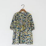 flowerscope  kids one-piece 100