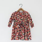 flowerscope  kids one-piece 90
