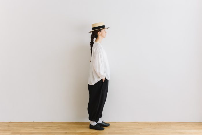 charlie pants  mat black 4