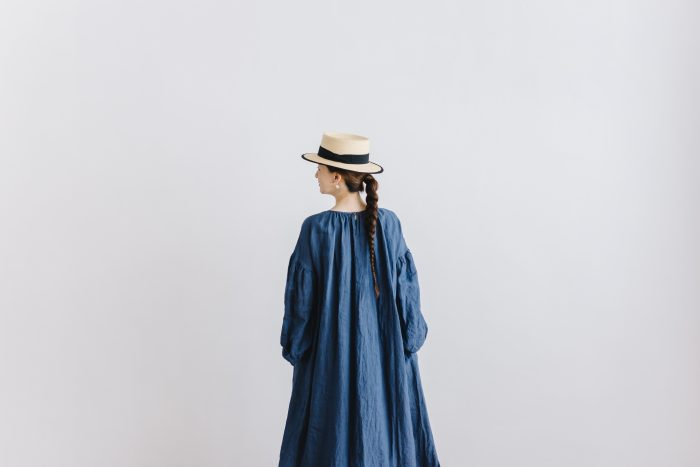 gather church one-piece  DARK VERMEER 6