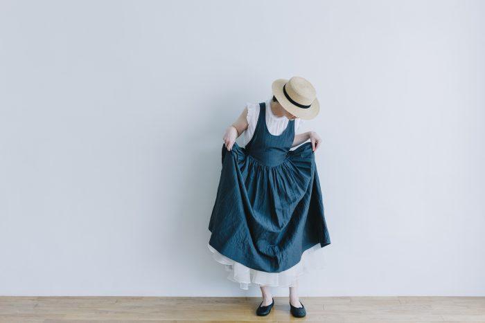Pannier skirt 6