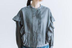 petalo tops gray 3