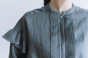 petalo tops gray 5