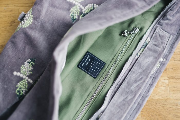 chum bag gray 4