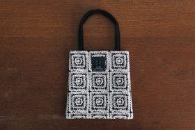 good old mini bag  charcoal 1