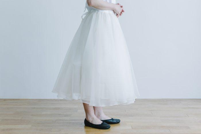 Pannier skirt 2
