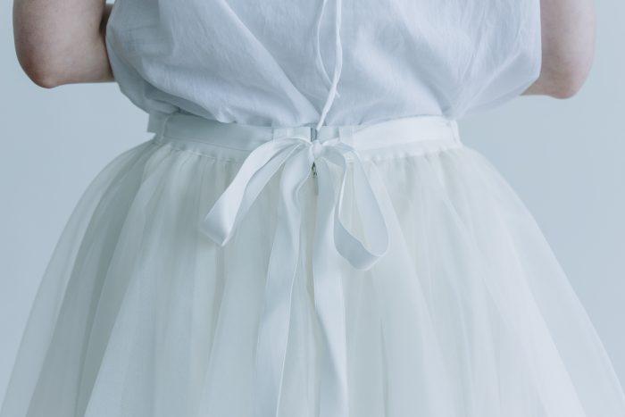 Pannier skirt 4