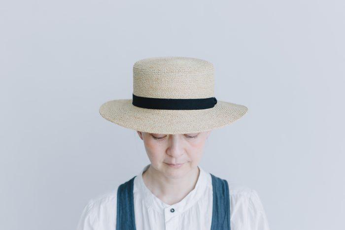 raffia hat 1
