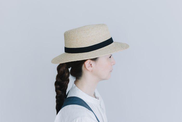 raffia hat 2