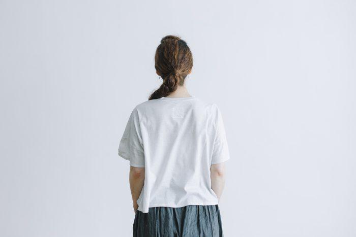 歌声でめざめる ヨークプルシャツ 3