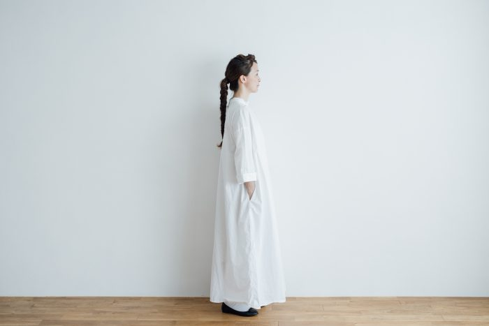 collaboration  one-piece 「eto」 white 3