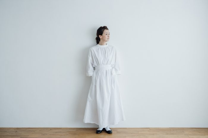 collaboration  one-piece 「eto」 white 1
