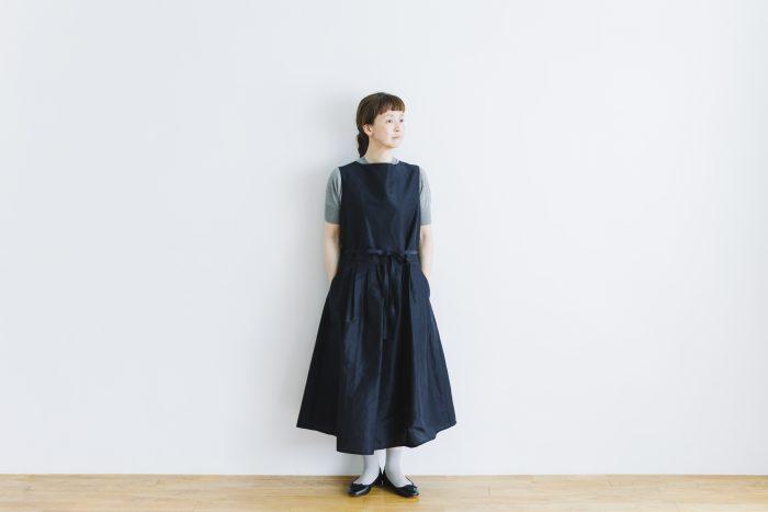 S/R CROSS OVER DRESS 1