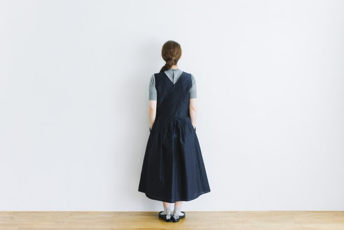 S/R CROSS OVER DRESS 2