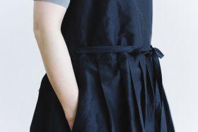 S/R CROSS OVER DRESS 6