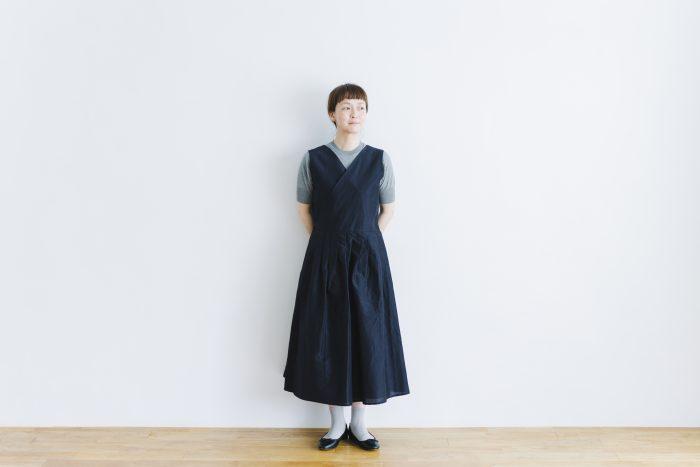 S/R CROSS OVER DRESS 3