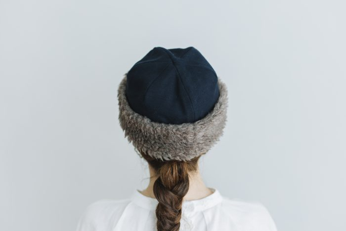 hoodcap navy 3
