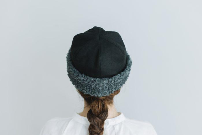 hoodcap black 3