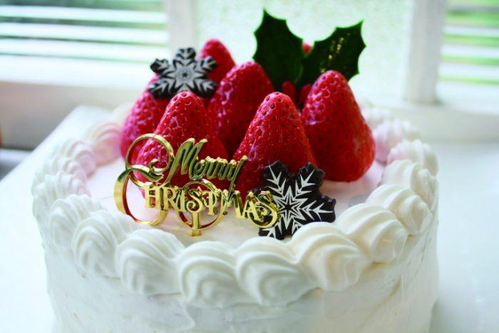 クリスマスケーキ ご予約ページ 1