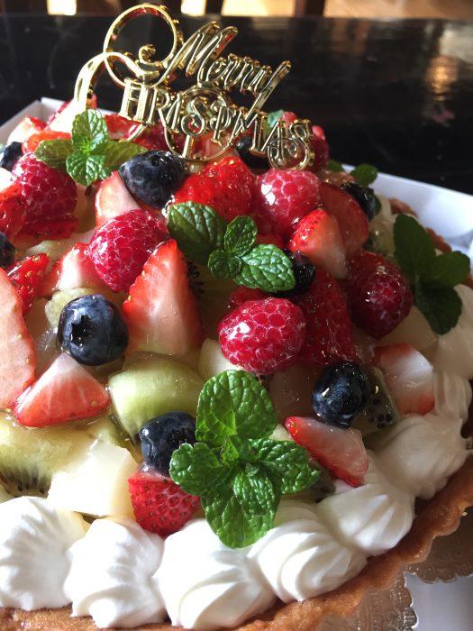 クリスマスケーキ ご予約ページ 5