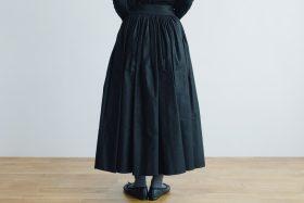 グランマスカート  black 3