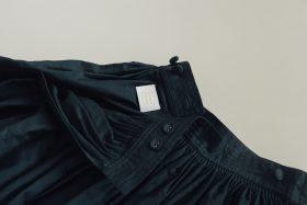 グランマスカート  black 6