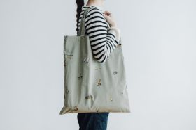 FARMERS FAMILY TOTE BAG 2