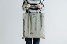 FARMERS FAMILY TOTE BAG 1