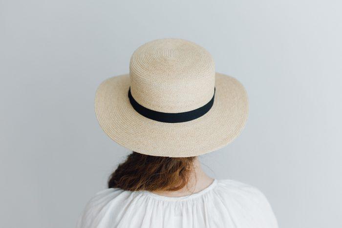 raffia hat 3