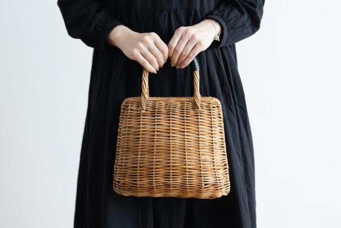 SHELL BAG 1