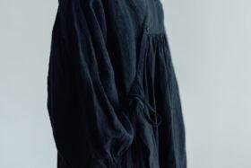 Embroidery DRESS  black 6