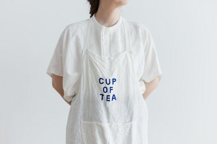 CUP OF TEA  APRON 4