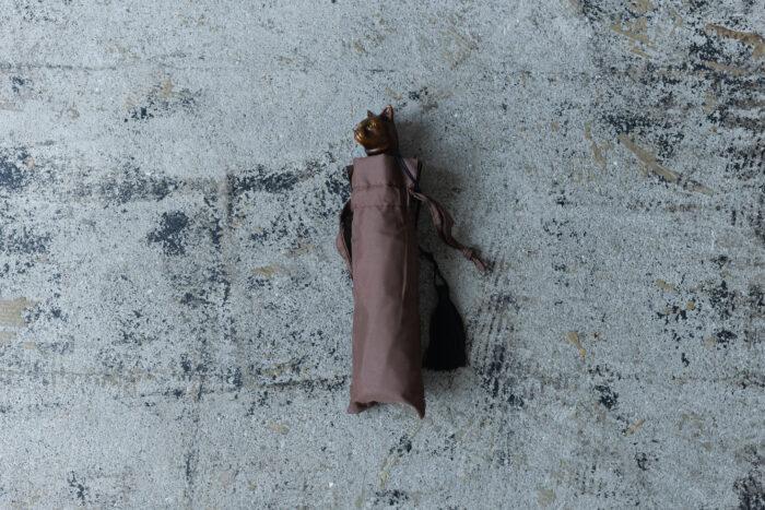 Folding Umbrella bran 3