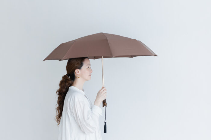 Folding Umbrella bran 1