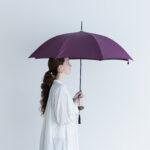 Umbrella rabbit×prune