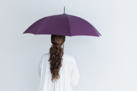 Umbrella rabbit×prune 2