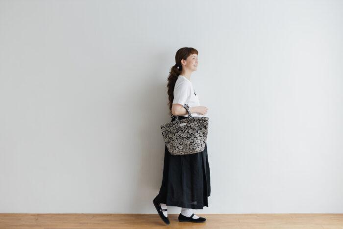 J/W/B MARCHE BAG 5