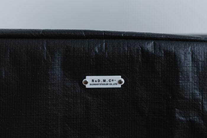 GLOSSARY LARGE BOSTON BAG 4