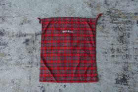 C/S DRAWSTRING BAG (L) 3