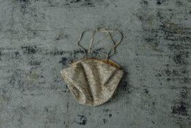 L.W.B/L CIRCLE BAG mustard 3