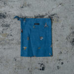O/P/L DRAWSTRING BAG (S)