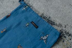 O/P/L DRAWSTRING BAG (S) 2